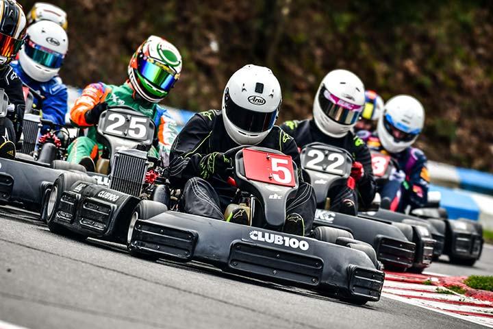 British Universities Karting Championship